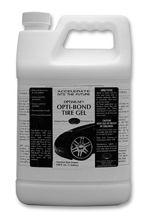 Optimum Opti-Bond Tire Gel 128 oz