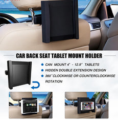 OTAS Multimedia Device Holder