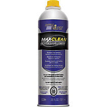 Royal Purple Max-Clean Fuel System Cleaner and Stabilizer 20 oz
