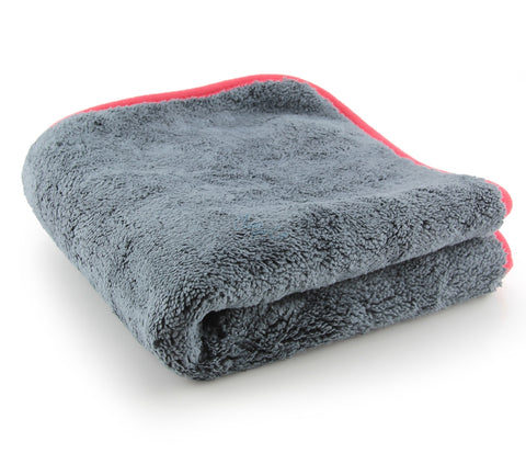 Monster Microfiber Chinchilla Buffing Towel