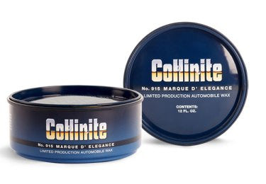 Collinite No. 915 Marque D'Elegance Paste Wax