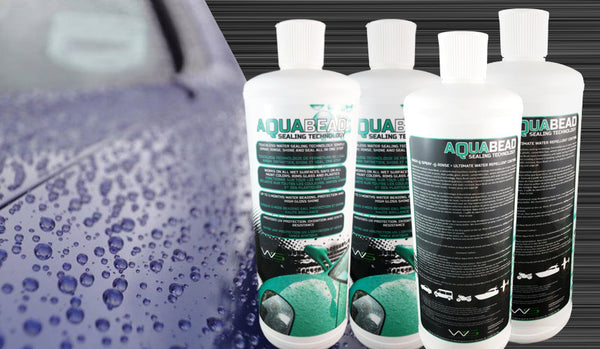 WAXEDSHINE Aqua Bead Concentrate 500 ml