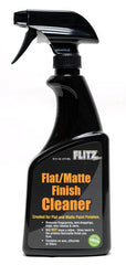 Flitz Flat/Matte Finish Cleaner 16 oz
