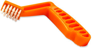 Olde Town Auto Foam Pad Cleaning Brush