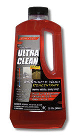 Glass Science Ultra Clean Windshield Wash Concentrate 32 oz