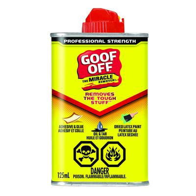 GOOF OFF Professional Strength 133 ml