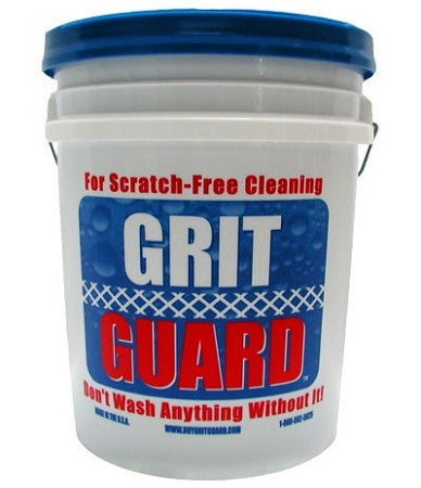 Grit Guard 5 Gallon Washing System