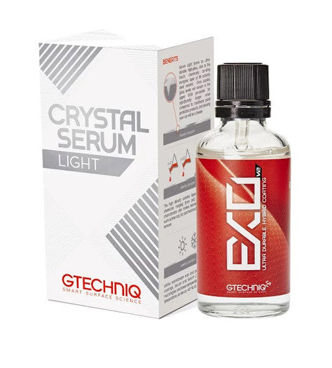 Gtechniq EXO and CSL Kit 30 ml