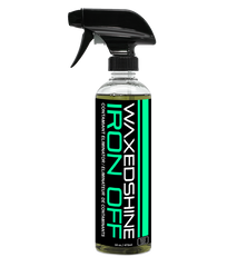 WAXEDSHINE Iron Off 500 ml