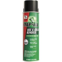 Klean-Strip Prep-All Wax & Grease Remover 13.5 oz