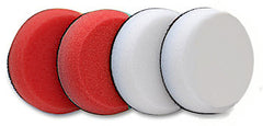 Lake Country Beveled Edge 3.5 inch Pad Pack