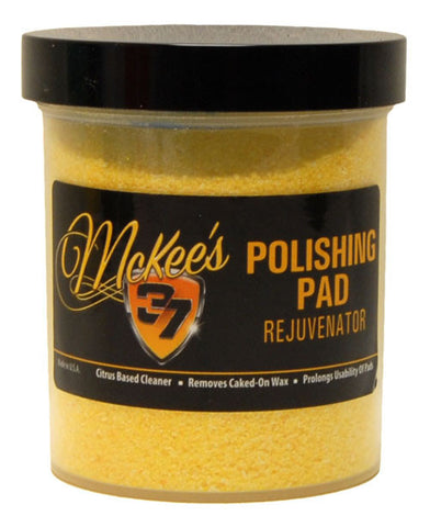 McKee's 37 Polishing Pad Rejuvenator 16 oz