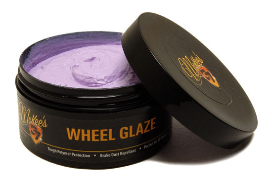 McKee's 37 Wheel Glaze 8 oz