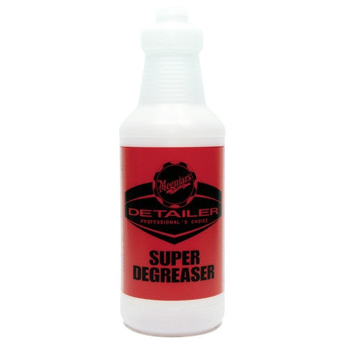 Meguiar's Detailer Super Degreaser Bottle 32 oz