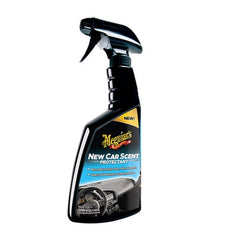Meguiar's New Car Scent Protectant Spray 16 oz