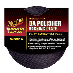 Meguiar's Dual Action Polisher Backing Plate 6""