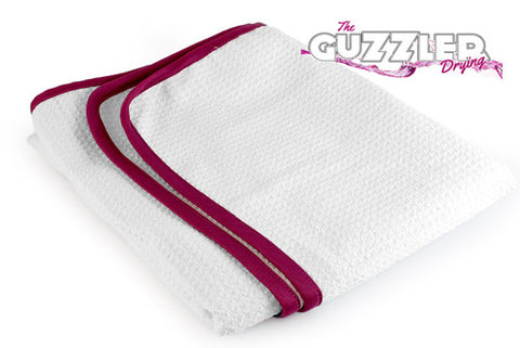 Monster Microfiber The Guzzler Drying Towel