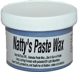 Poorboy's World Natty's Blue Paste Wax