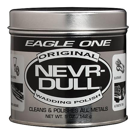 Nevr-Dull Wadding Polish 5 oz