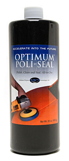 Optimum Poli-Seal 32 oz