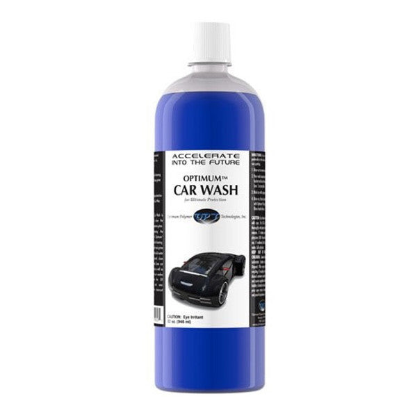 Optimum Car Wash 32 oz
