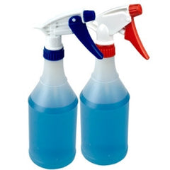 Olde Town Auto Spa Spray Bottle with Sprayer 16 oz