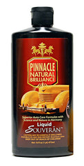 Pinnacle Liquid Souverän Car Wax 16 oz