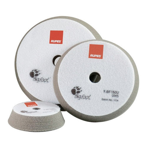 Rupes UHS Foam Polishing Pad 4 inch