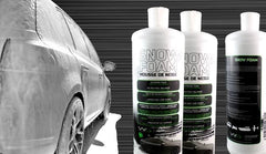 WAXEDSHINE Snow Foam Concentrate 1 Ltr