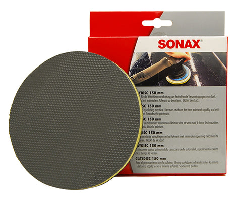 SONAX Clay Disc 150 mm