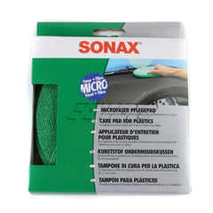 SONAX Care Pad for Plastics