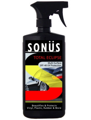 Sonus Total Eclipse 16.9 oz