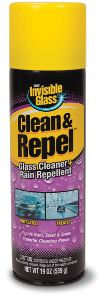 Stoner Clean & Repel Glass Cleaner 19 oz