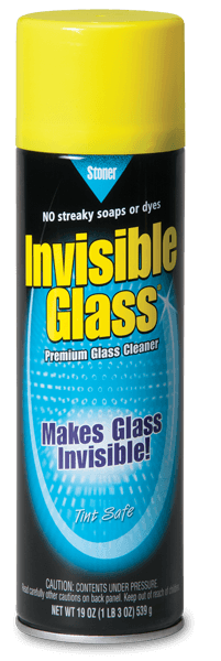 Stoner Invisible Glass 19 oz
