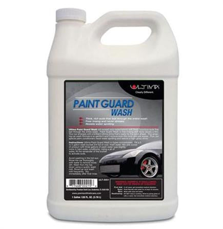 Ultima Paint Guard Wash 128 oz