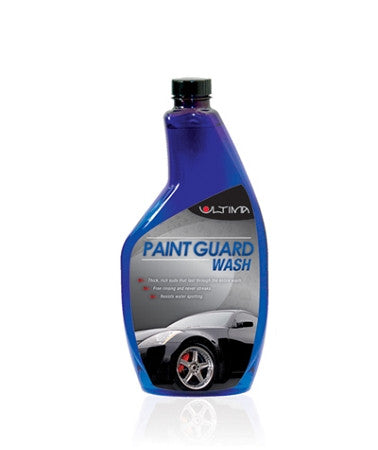 Ultima Paint Guard Wash 22 oz