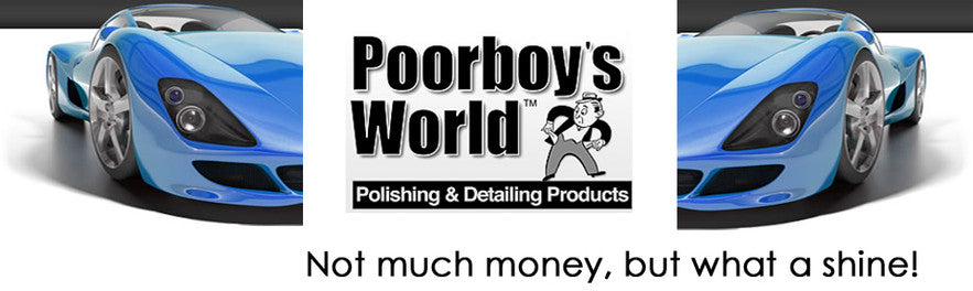 poorboys world banner
