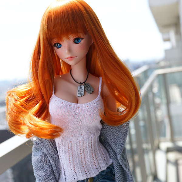 Smart Doll - Resilient