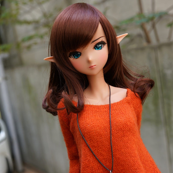 Elf Ears (Tea color)
