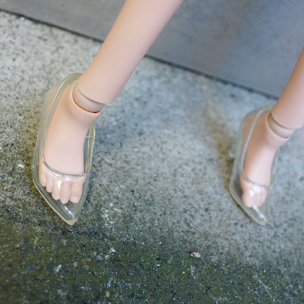Crystal Pumps