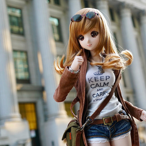 Smart Doll Dog Tag