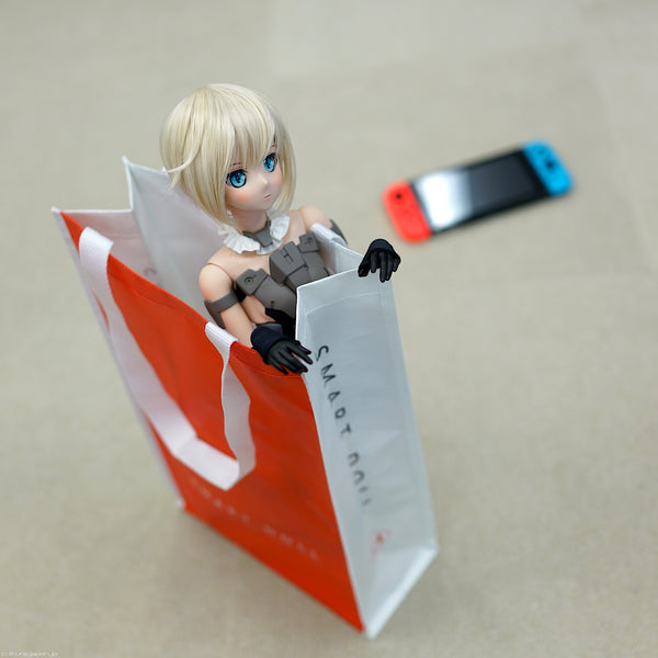 Smart Doll - Gourai