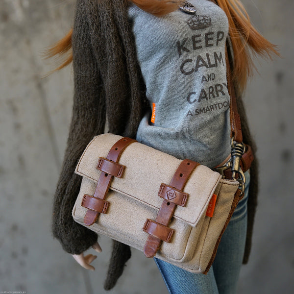 Satchel Bag