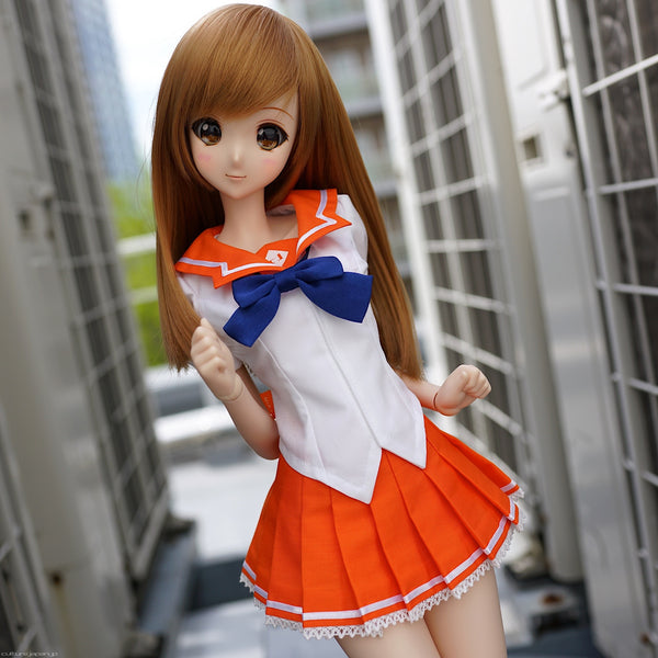 Mirai Summer Uniform