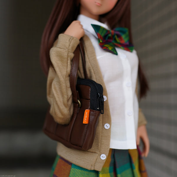School Girl Cardigan