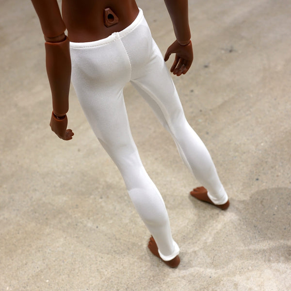 Stain Prevention Leggings (Non Lace Mens)