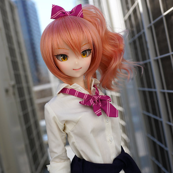 Smart Doll - Mika Jougasaki