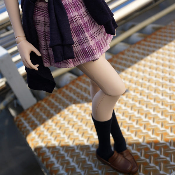 Smart Doll - Crimson Kai