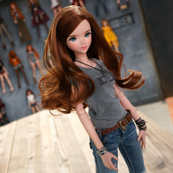 Smart Doll - Dauntless