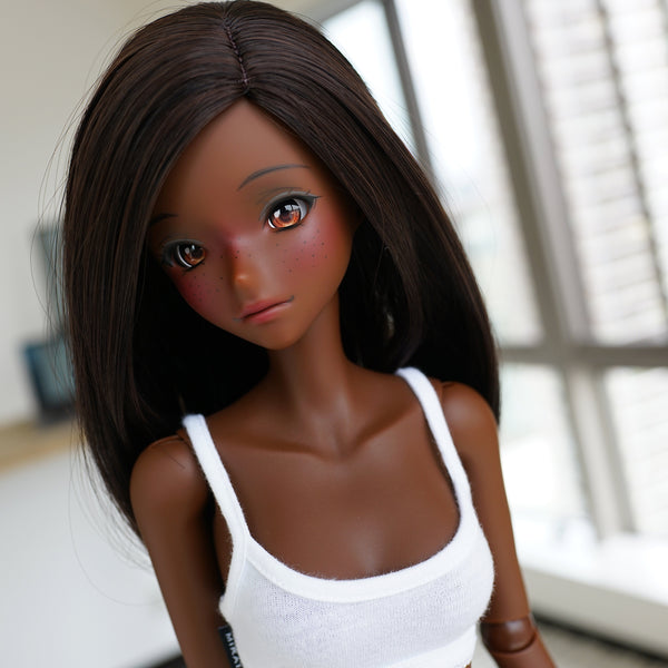 Smart Doll - Resilient (Cocoa)